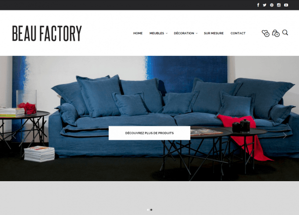Beau Factory